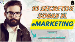 Síntomas del Video Marketing