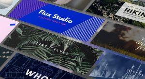 Diseño de un anuncio banner diseños