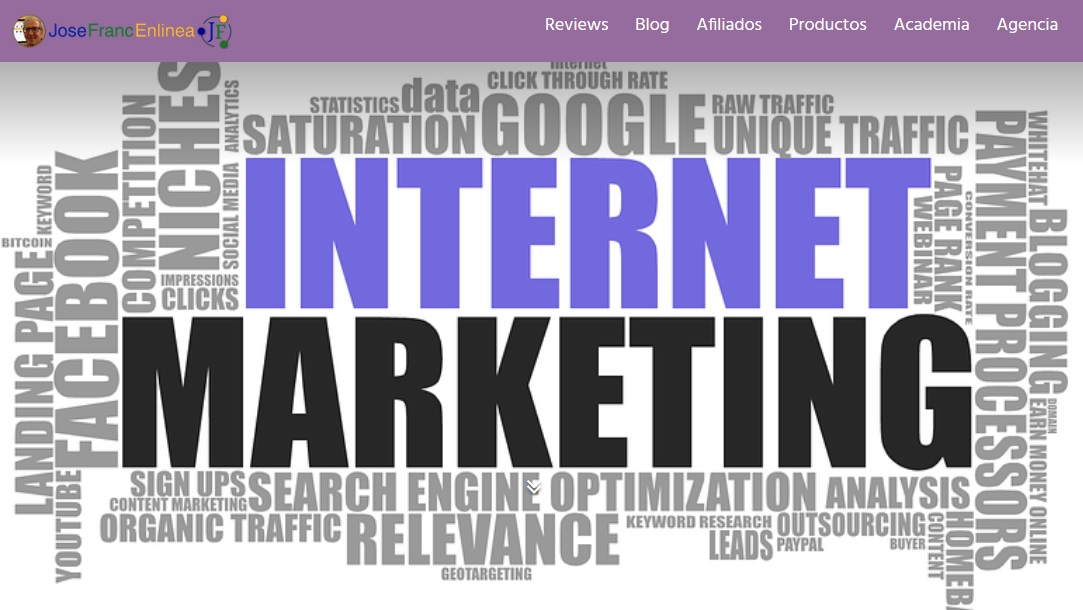 my internet marketing academy